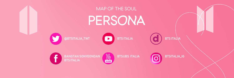 BTS Italia